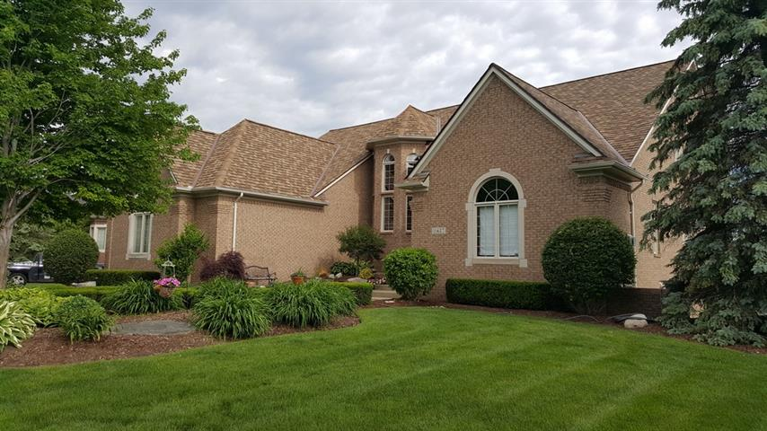 Paramount roof restoration Rochester Hills