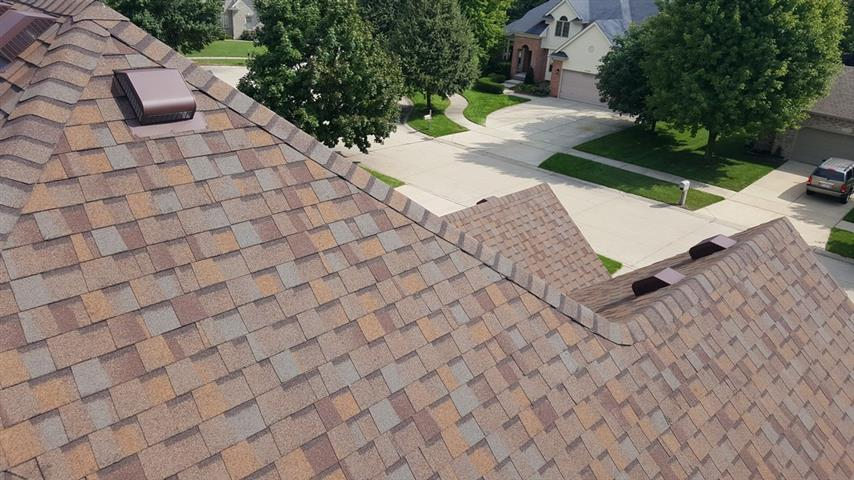 Roofing Companies in Mi